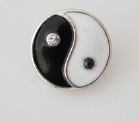 Small Top - Ying Yang
