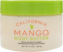 California Mango - Body Butter 120g