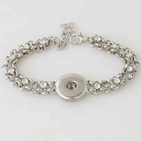 Bracelet - Gorgeous Link to Fit Large Top