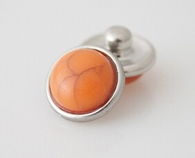 Small Top - Orange Cats Eye