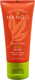 California Mango Cleansing Gel - 65ml